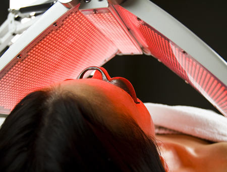 Led Light Therapy Exhale Body Rejuvenation