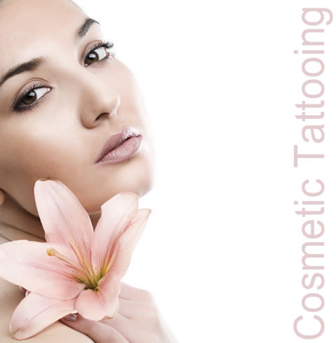 Cosmetic Tattooing Skin Needling Exhale Body Rejuvenation