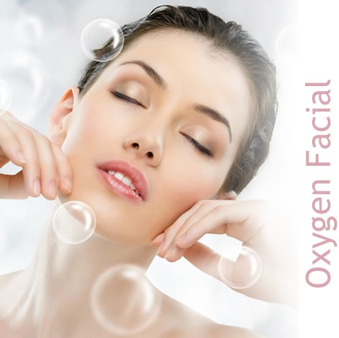 Intraceuticals Oxygen Facial Exhale Body Rejuvenation