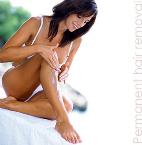 Permanent Hair Removal Price List - Exhale Body Rejuvenation